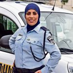 "Israeli police lieutenant smashes the ""apartheid"" lie"