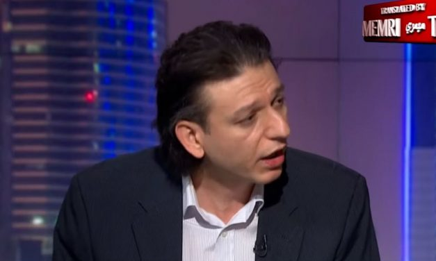 """Syrian journalist speaks truth about Israel on Al-Jazeera: """"Jews make miracles out of the impossible"""""""