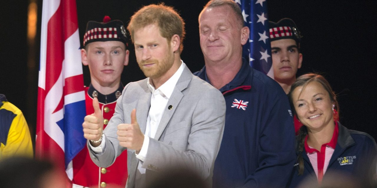 Israel to compete in next Invictus Games