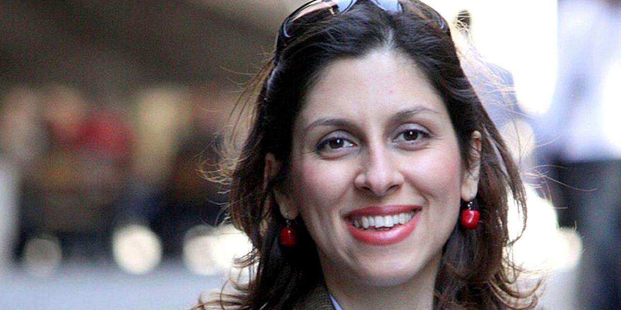 Iranian prison refuses to test ill Nazanin Zaghari-Ratcliffe for Coronavirus