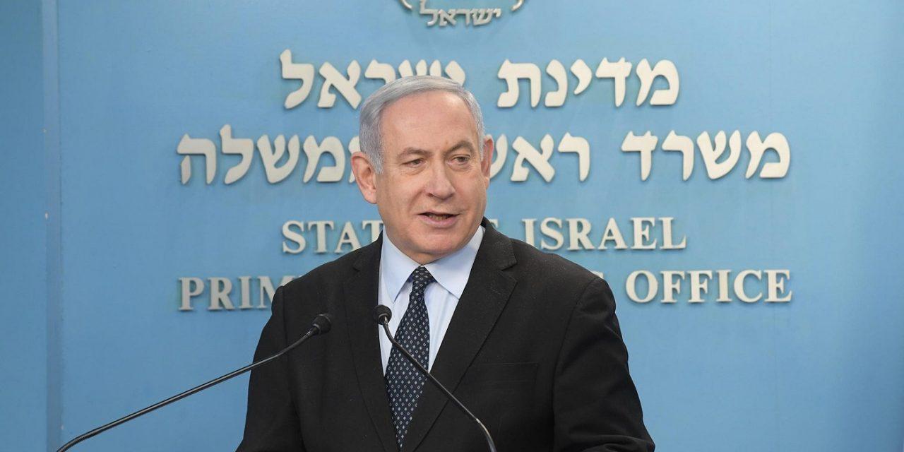 Israel issues seven-day mandatory lockdown in Coronavirus state of emergency