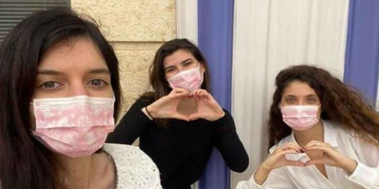 Coronavirus crisis brings Israel and Arab world together in solidarity online