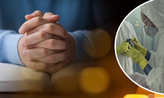 Coronavirus: 10 things Christians should do in response