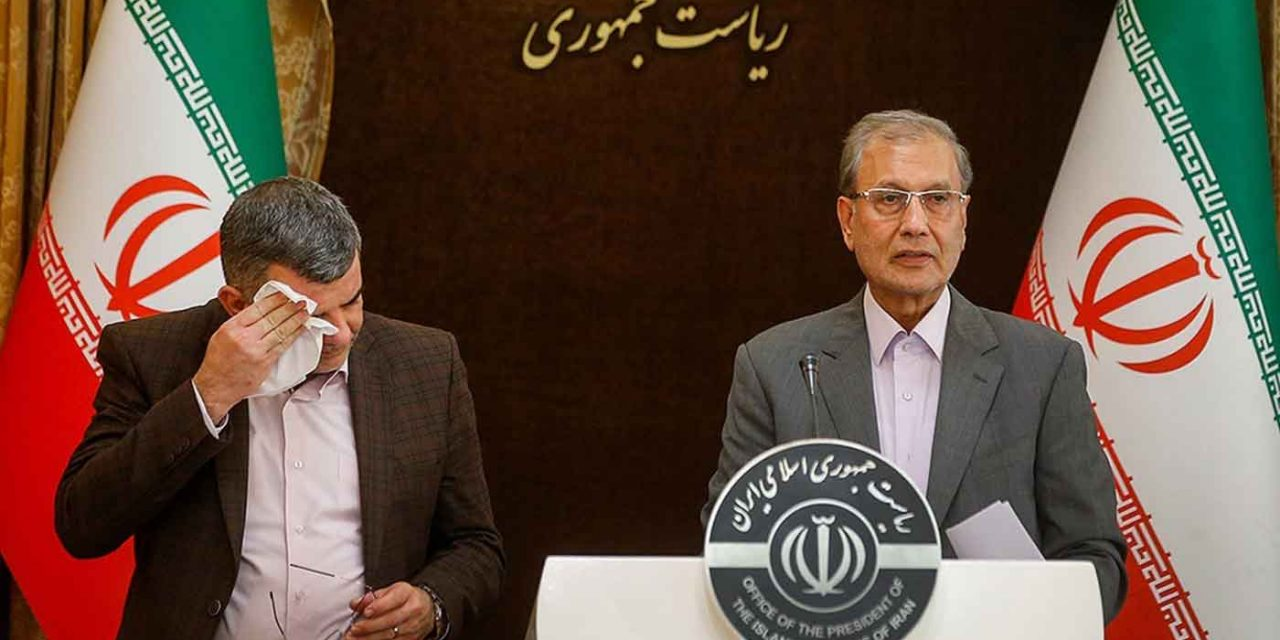 Iran kicks out 'Doctors Without Borders', claims it doesn't need help as it accepts money from EU