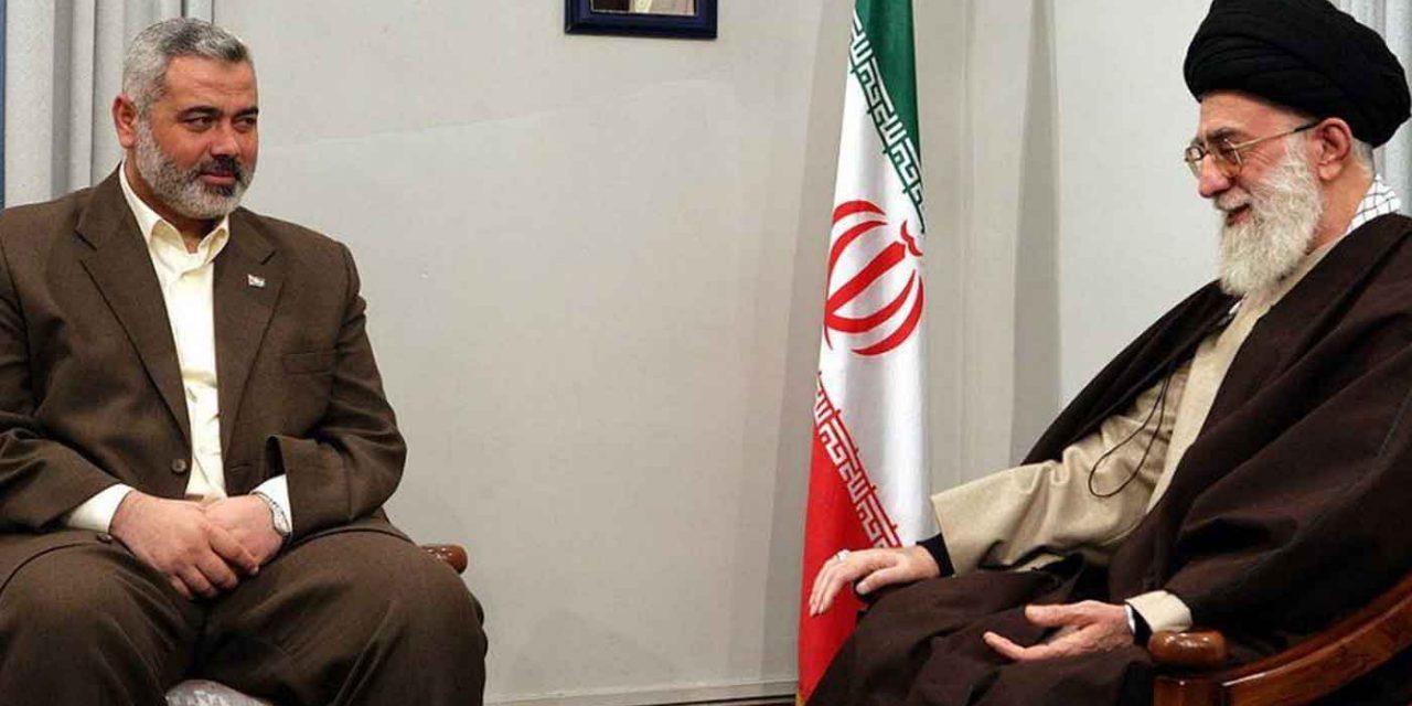 Israel seizes $4 million transferred from Iran to Hamas