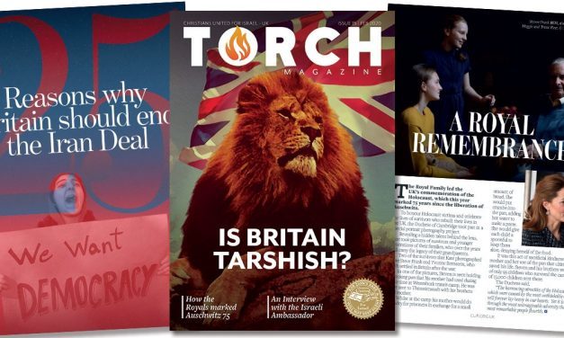 Is Britain Tarshish? | Latest TORCH magazine