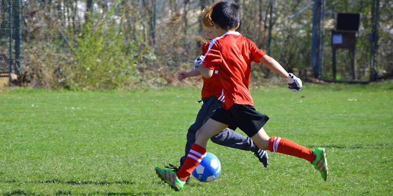 """Dutch coach calls 11-year-old Jewish player a """"cancer Jew"""" during football practice"""