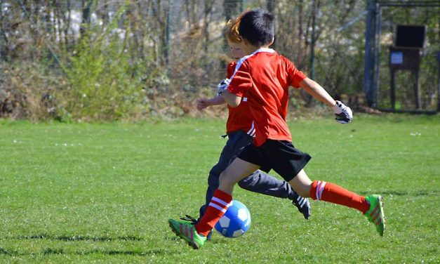 "Dutch coach calls 11-year-old Jewish player a ""cancer Jew"" during football practice"