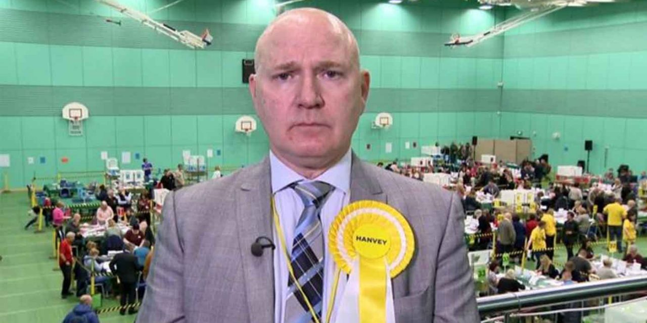 SNP to readmit MP Neale Hanvey after anti-Semitism probe
