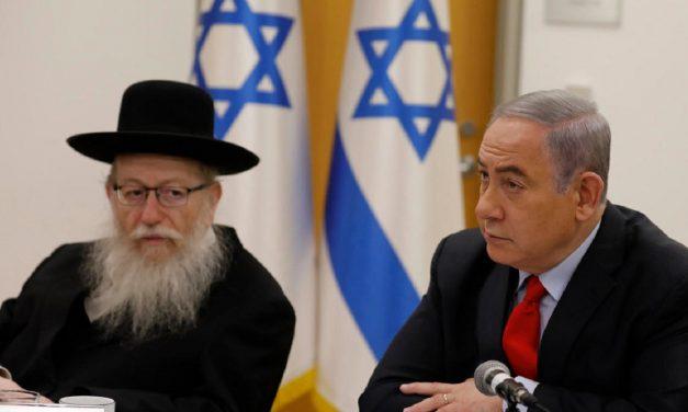 Israeli Health Minister tested positive for Coronavirus