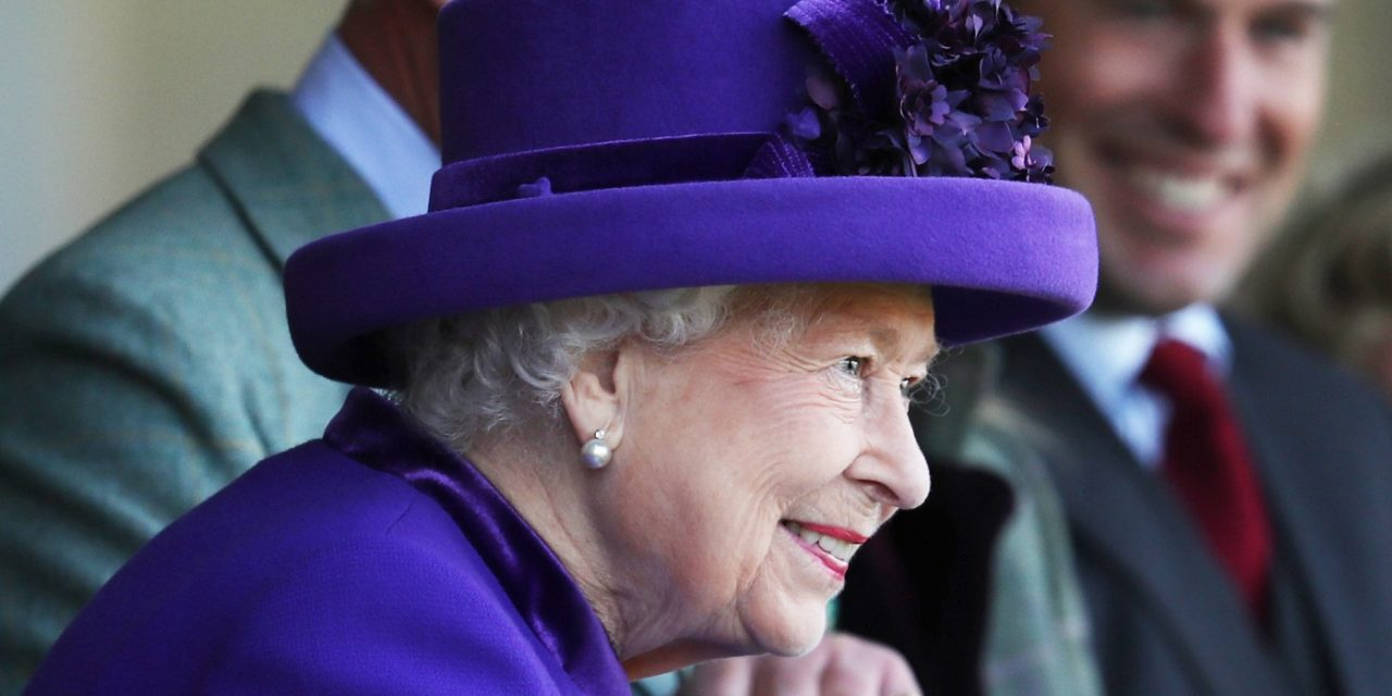 The Queen gives Easter message for first time ever