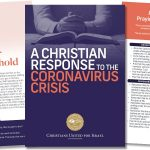 NEW booklet: A Christian response to the Coronavirus crisis