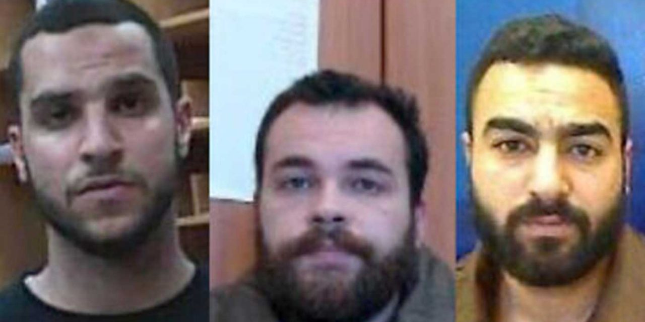 Shin Bet nabs 3 Palestinian men suspected of plotting to bomb Jerusalem arena