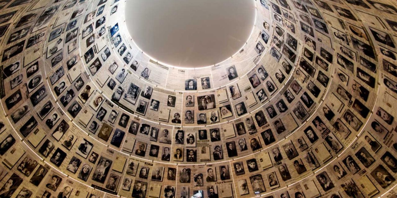 Yad Vashem to mark Israel's Holocaust remembrance day with global name reading from home