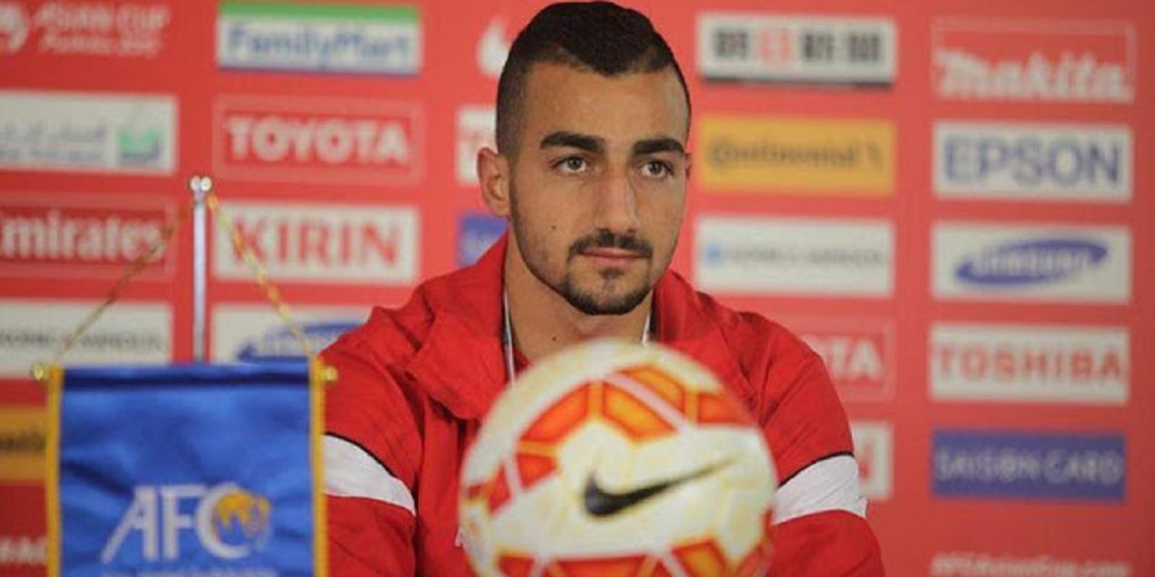 Palestinian footballer kicked out of national team for signing with Israeli club