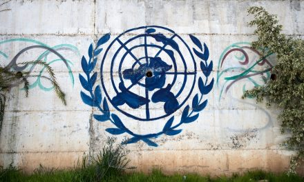 Replace UNRWA after 70 years of failure
