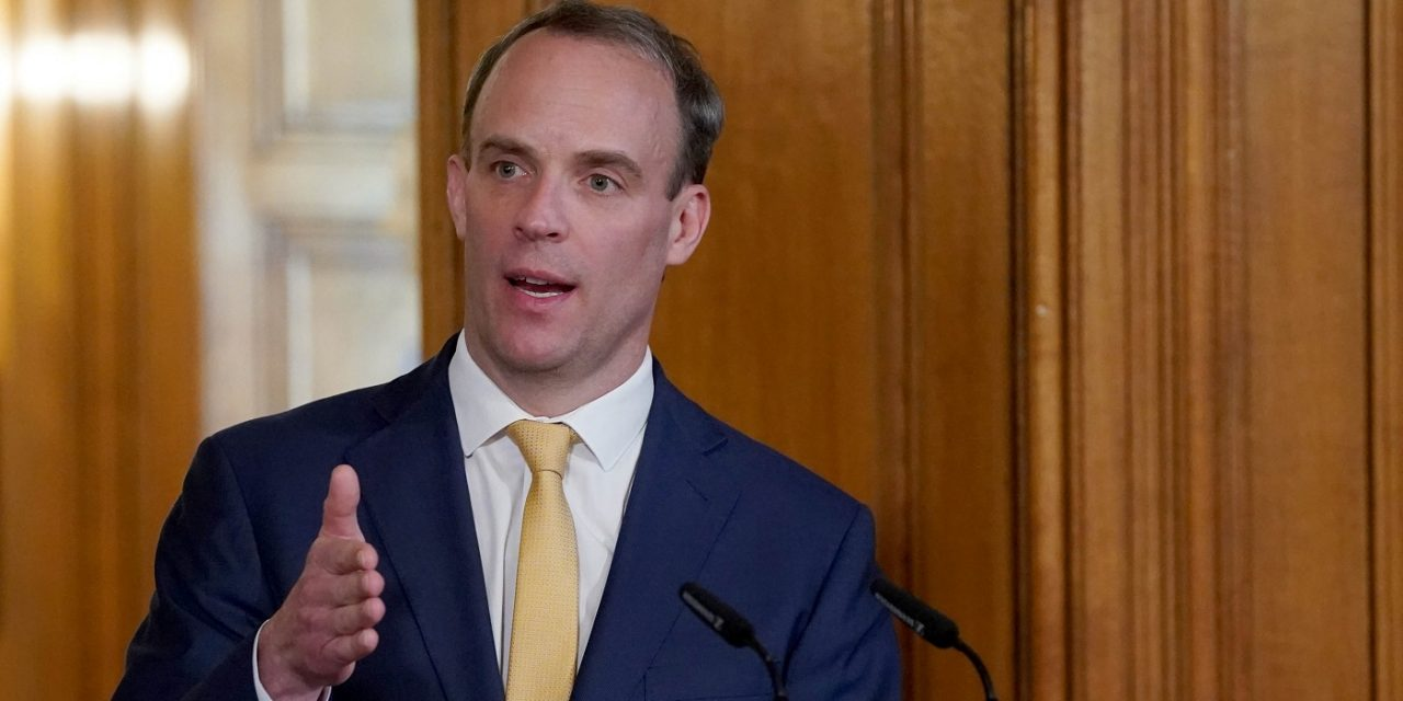 UK shamefully criticizes Israel for building in Judea and Samaria