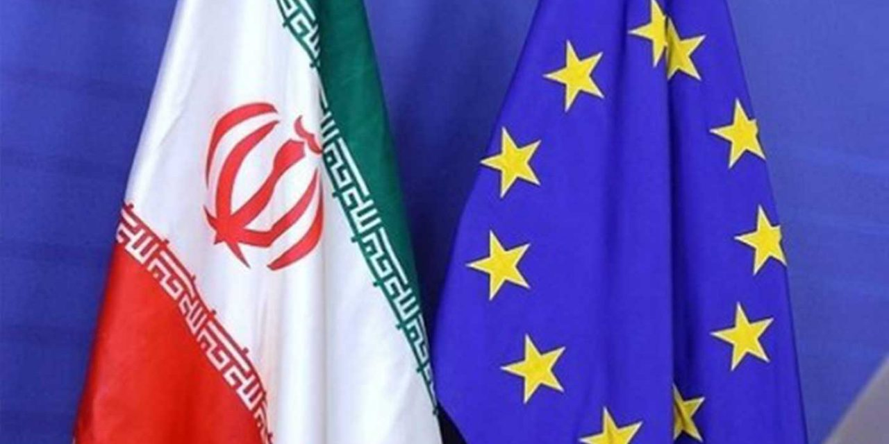 EU condemns Iran's threats against Israel