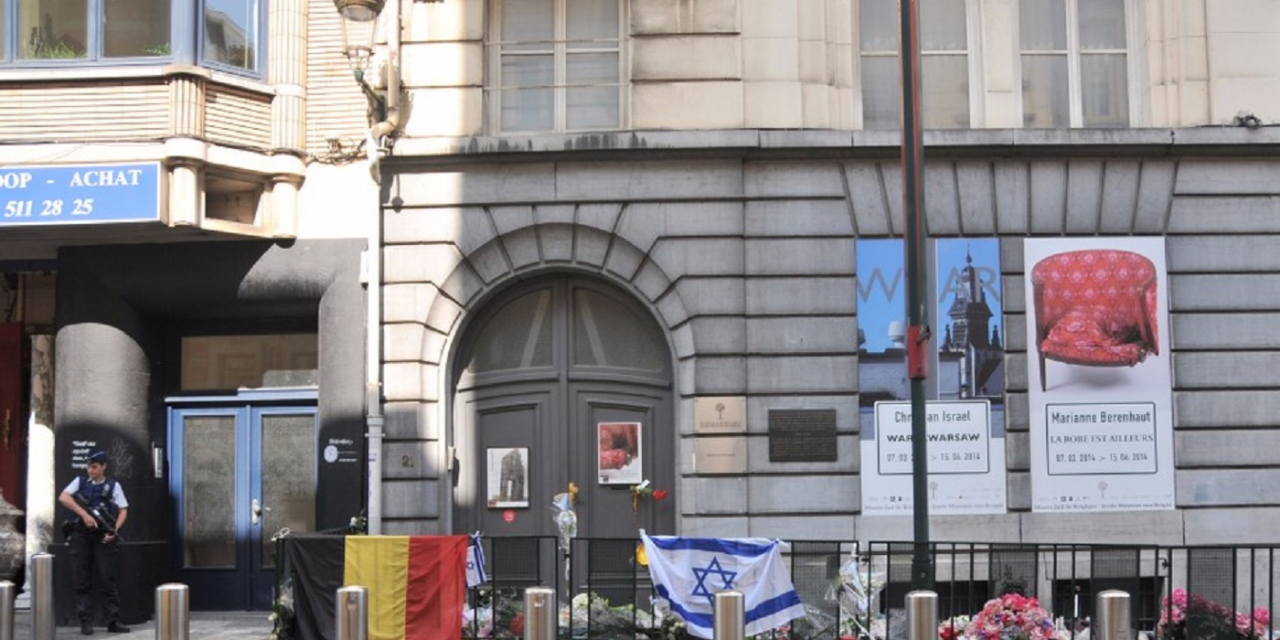 Alarm over Belgium's decision to remove army protection from Antwerp synagogues