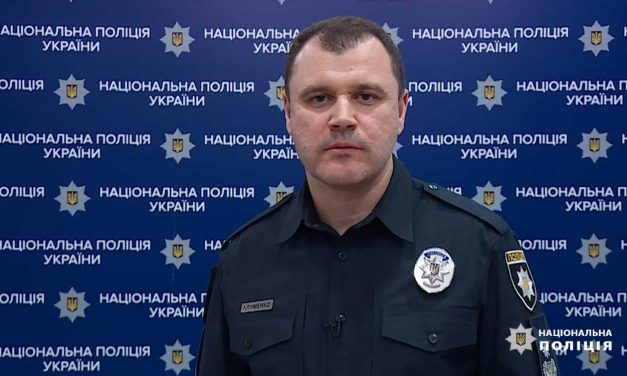 """Ukranian police accused of """"open anti-Semitism"""" after requesting names of all Jews in city"""
