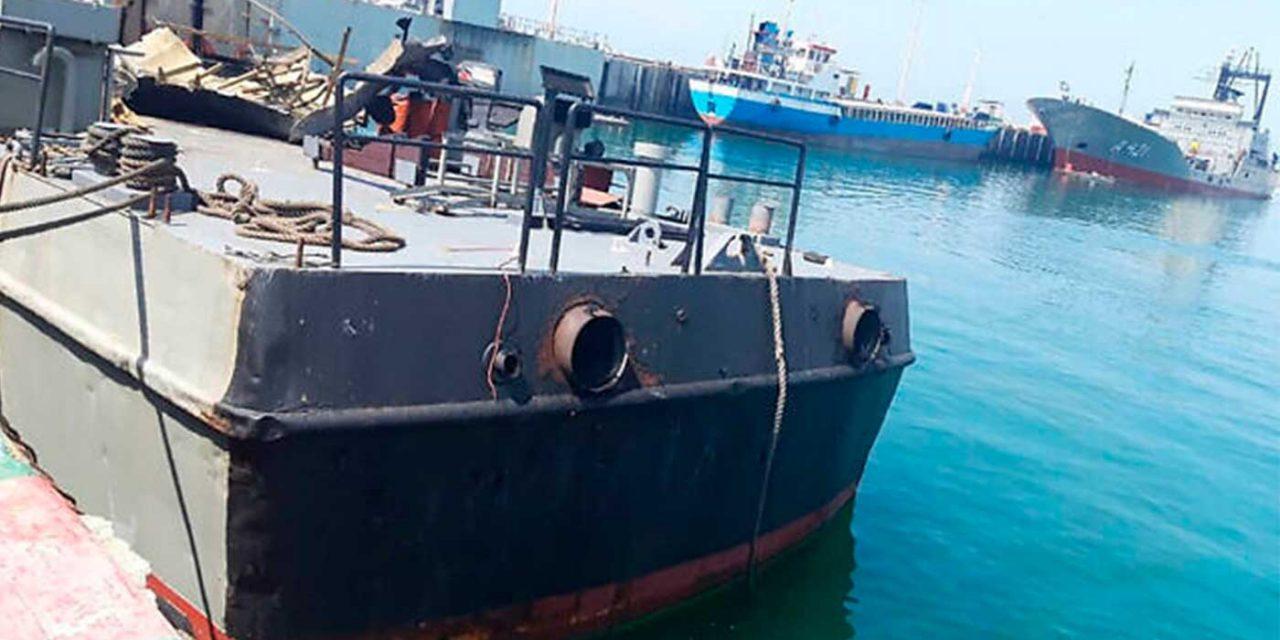 Iran navy kills 19 sailors in 'friendly fire' incident