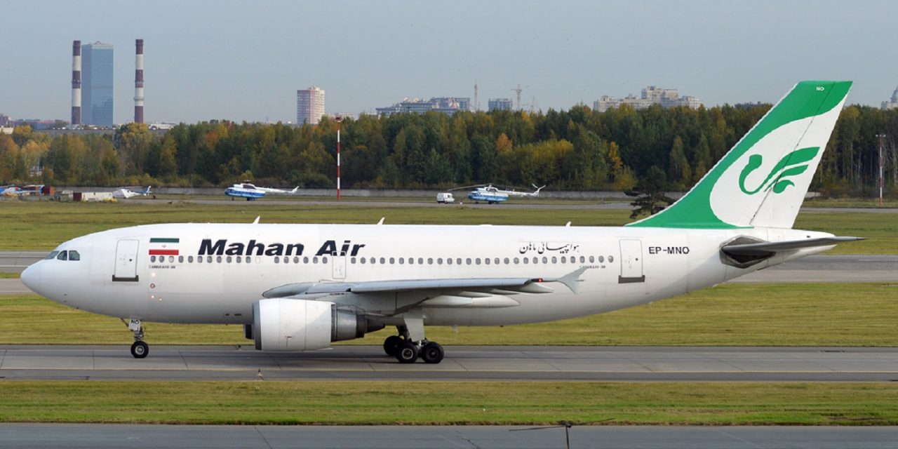 Iranian airline spread Coronavirus across Middle East by defying ban of flights to China, says BBC report