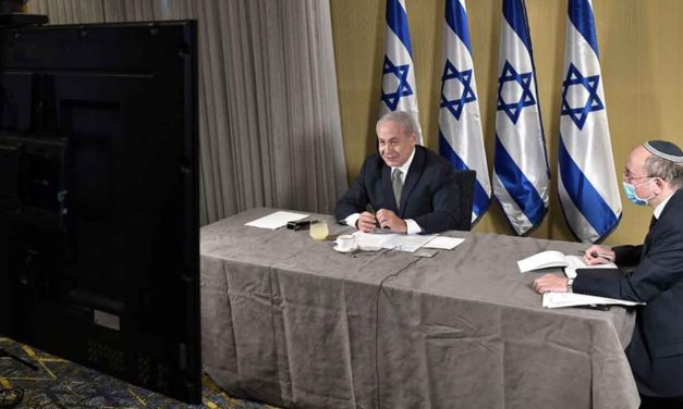 Netanyahu, world leaders discuss next steps in returning to normal after Coronavirus