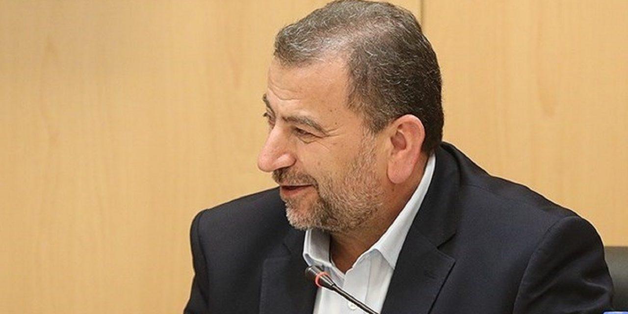 Hamas deputy leader warns of new intifada