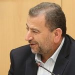 Hamas deputy leader warns of new intifada