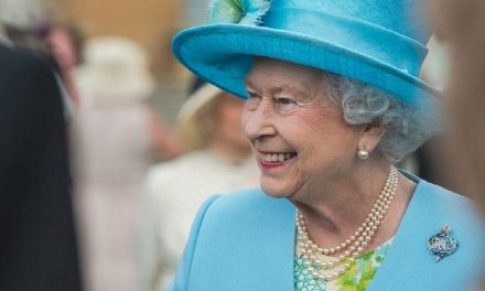 """The Queen is """"drawing heavily on her Christian faith"""" at this time, say sources"""