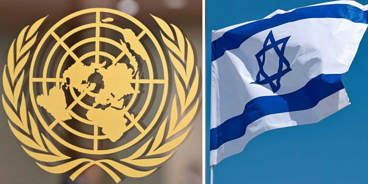 Israel leads UN Innovation Conference on global response to Coronavirus