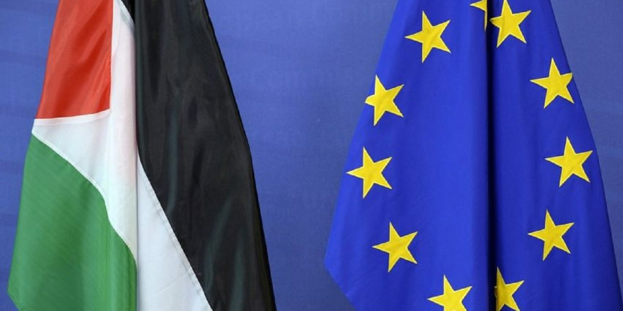 EU ambassador summoned by Israel after European Union says Palestinian terrorist supporters can still receive funds