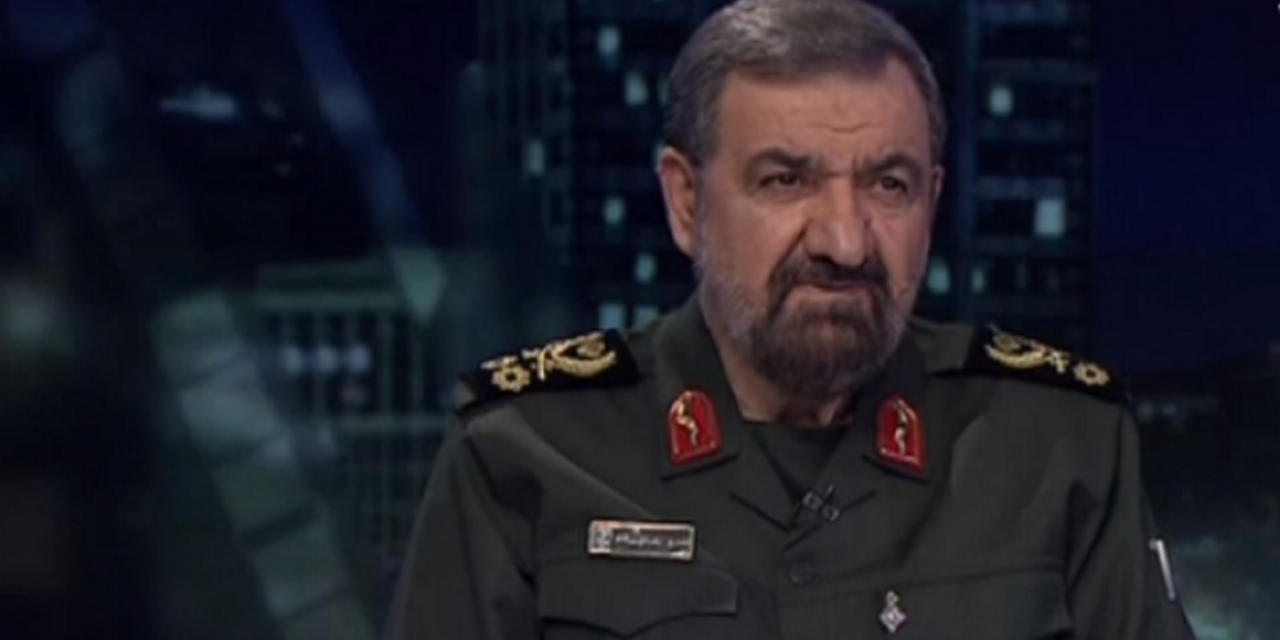 Top Iranian official threatens to 'raze Israeli cities to the ground'