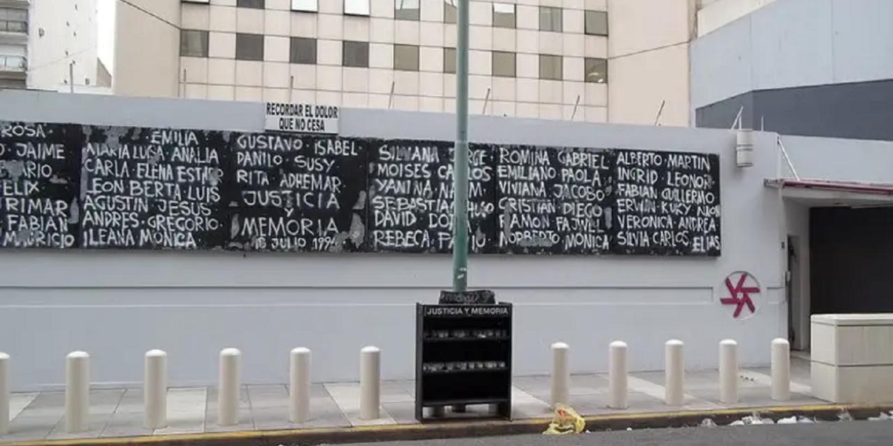 Argentina praised for adopting IHRA definition of anti-Semitism