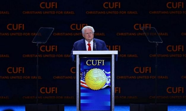 CUFI: Trump plan gives Israelis and Palestinians opportunity to 'build a real future'