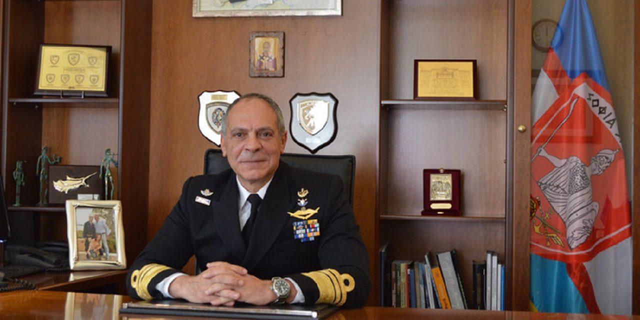 Turkey may be bigger threat to Israel than Iran if Greece backs down, says Greek admiral