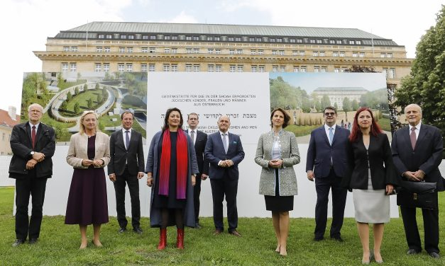 All Austrian victims of the Holocaust to be named on new monument in Vienna