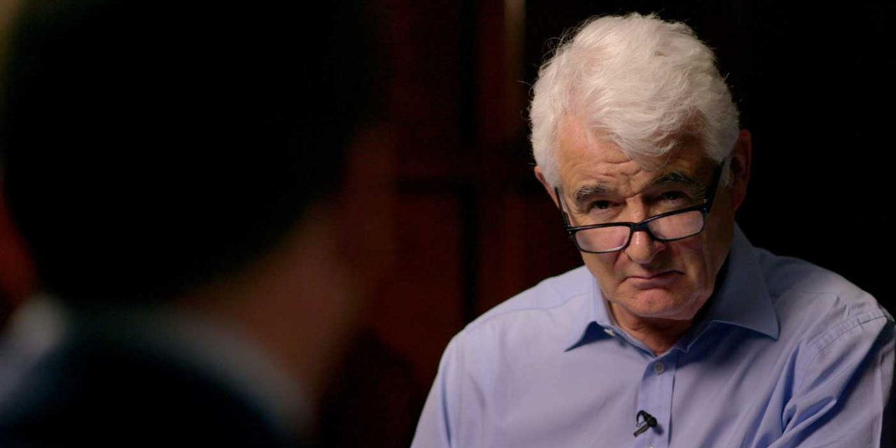 Documentary on Labour anti-Semitism nominated for BAFTA TV award