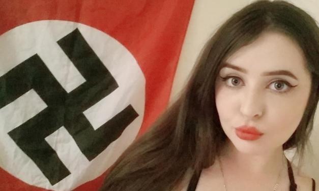 "Four ""diehard"" Neo-Nazis jailed for membership of far-right terrorist group"