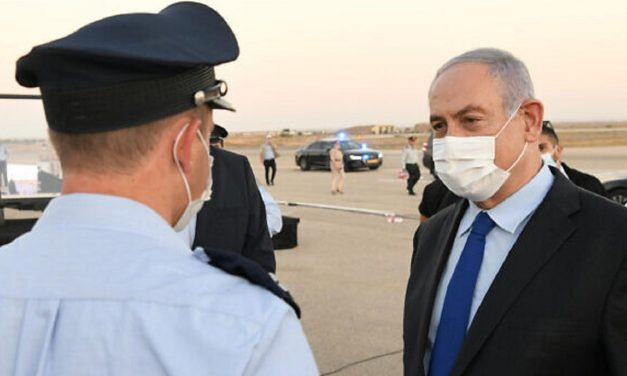Netanyahu: Israel is facing 'very strong' second wave of Covid-19