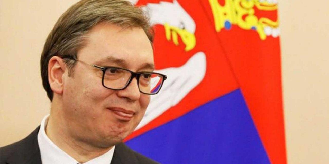 Serbia adopts IHRA definition of anti-Semitism including anti-Israel hate
