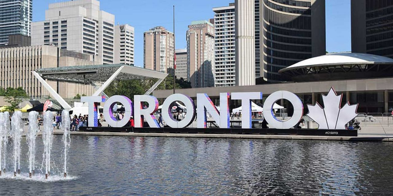Canada: Jews most targeted group for hate crimes in Toronto