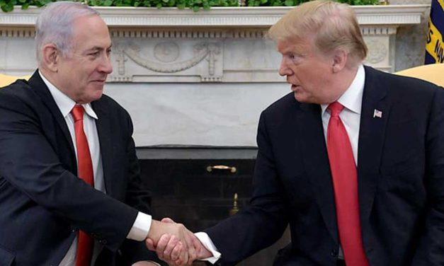 Netanyahu welcomes Trump Administration's sanctions against ICC
