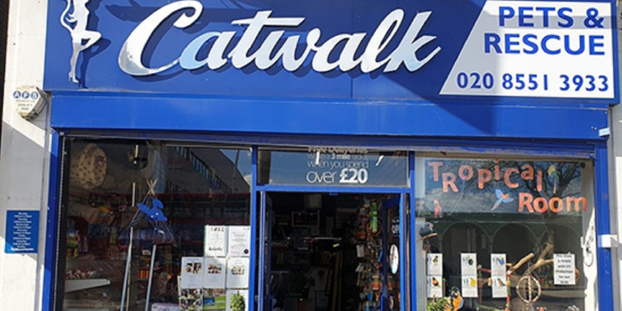 UK: Pet shop 'publicly shames' customer as pro-Israel after receiving store complaint