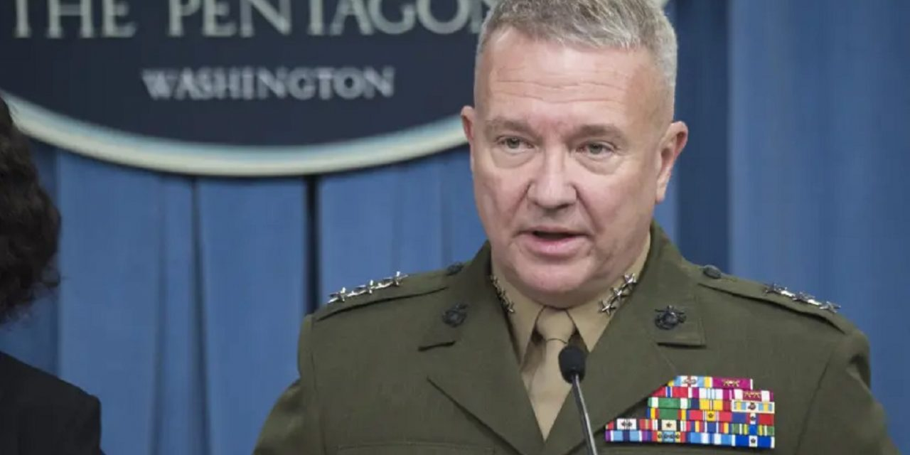 US general:  A war with Israel would not end well for Hezbollah