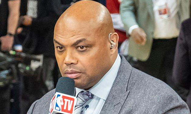 NBA great Charles Barkley calls out anti-Semitism amongst Black celebrities