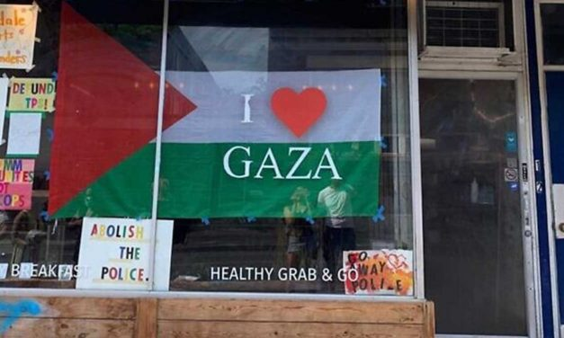 "Toronto restaurant says ""Zionists not welcome"" prompting Uber Eats and others to cut ties"