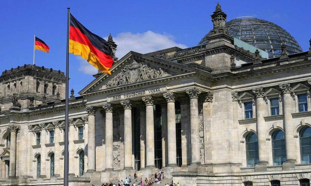 "Threatening Israel with sanctions will have ""no constructive effect"" says German parliament"
