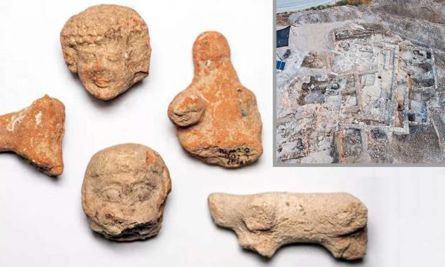 Over 120 impression seals from First Temple period unearthed in Jerusalem