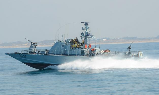 Report: Senior Hamas commander flees Gaza aboard IDF boat